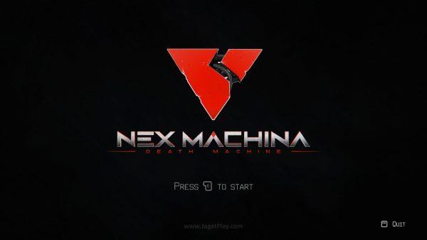 Nex Machina jagatplay (1)