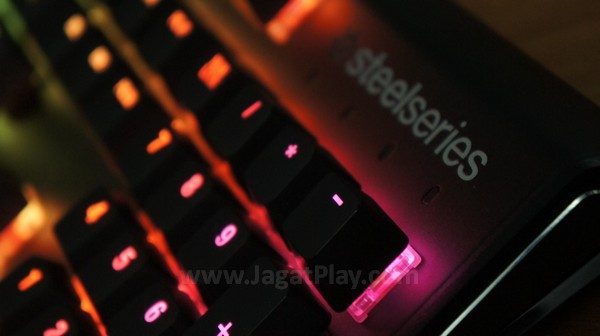 SteelSeries APEX M650