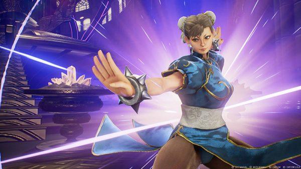 Capcom berjanji akan membenahi wajah beberapa karakter Capcom di MvC Infinite, termasuk Chun-Li yang sempat memicu kontroversi.