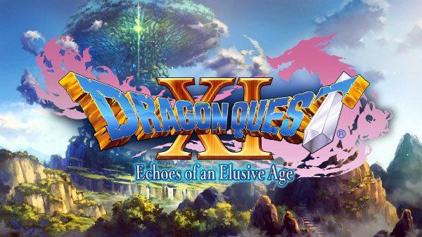 Dragon Quest XI akan menuju pasar barat untuk tahun 2018 mendatang, sayangnya masih tanpa tanggal rilis pasti.