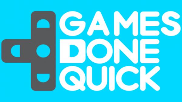 Summer Games Done Quick 2017 berhasil mengumpulkan donasi sekitar 23 Miliar Rupiah!