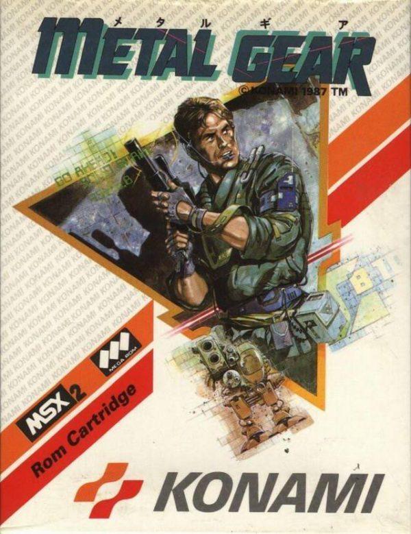 Dirilis pertama kali pada tanggal 13 Juli 1987 untuk MSX 2, franchise Metal Gear resmi berusia 30 tahun.