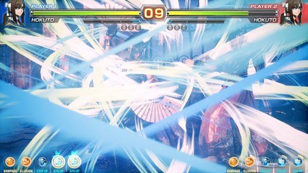 new ex fighting game5