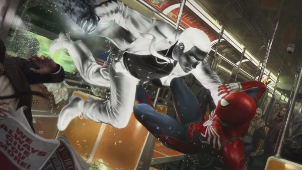 Lewat video terbarunya, Insomniac berbagi kompleksitas mengembangkan game Spiderman PS4.