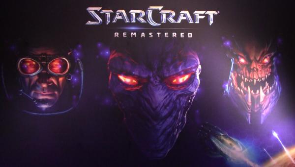 Spesifikasi PC yang dibutuhkan untuk memainkan StarCraft Remastered ternyata tidak begitu berat.