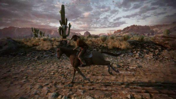 Lewat sebuah video berdurasi 5 menit, Wild West Online akhirnya memperlihatkan gameplay perdana.
