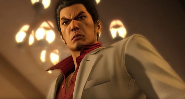 Yakuza Kiwami akan membagikan 4 paket DLC berisikan item kosmetik tiap minggunya setelah rilis.