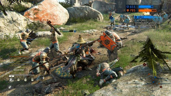 For Honor jagatplay PART 1 26 600x338 1 600x338