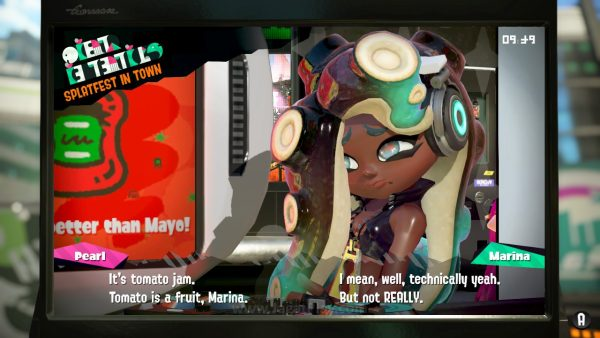Nintendo Switch dan Splatoon 2 menjadi yang terbaik di pasar Amerika Serikat bulan lalu.