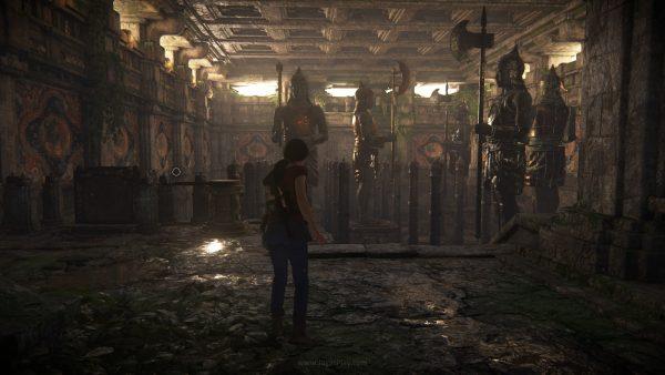 Uncharted: The Lost Legacy akhirnya berhasil menggeser Crash Bandicoot Remaster yang sudah memuncaki tangga game Inggris ini untuk waktu yang cukup lama.