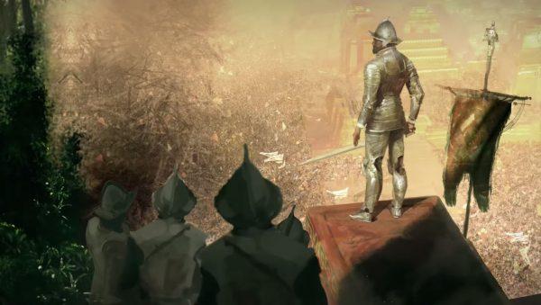 Relic Entertainment - dev. di balik Dawn of War dan Company of Heroes akan menangani Age of Empires IV ini.