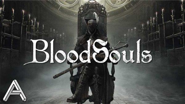Salah seorang modder kini menambahkan skin Bloodborne untuk Dark Souls.