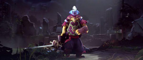 dota 2 new hero
