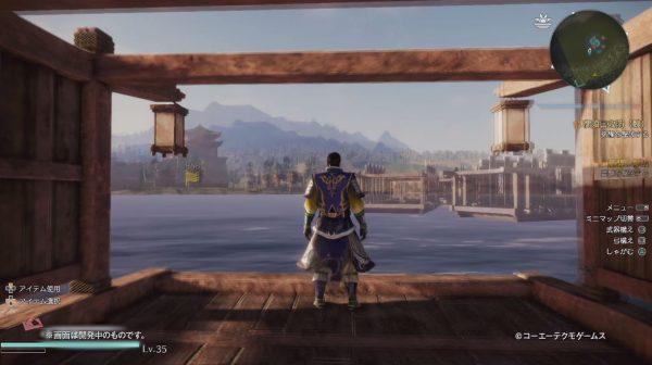 Setelah sempat memperlihatkan gameplay resolusi rendah di ragam event, DW9 akhirnya merilis video gameplay 1080p untuk memberikan gambaran lebih jelas.
