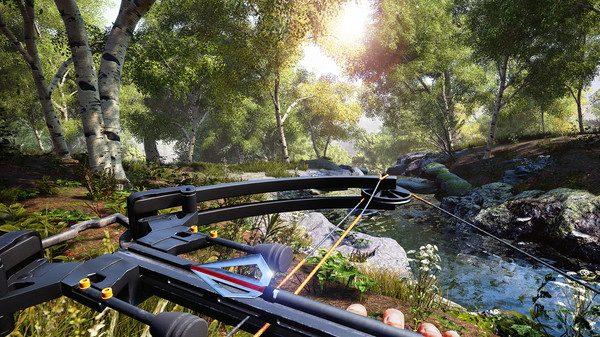 hunting simulator1