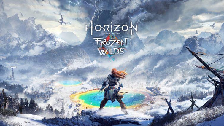 hzd the frozen wilds