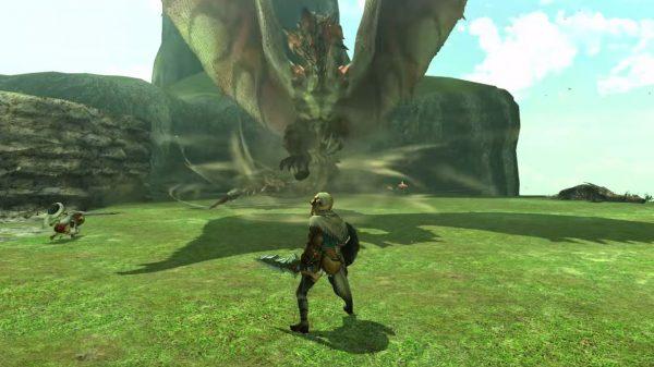 Monster Hunter XX Switch memperlihatkan trailer baru yang berfokus pada gambaran hidup seorang Hunter.