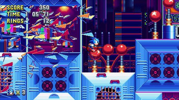 8 hari dirilis, Denuvo Sonic Mania akhirnya tumbang di tangan CPY.