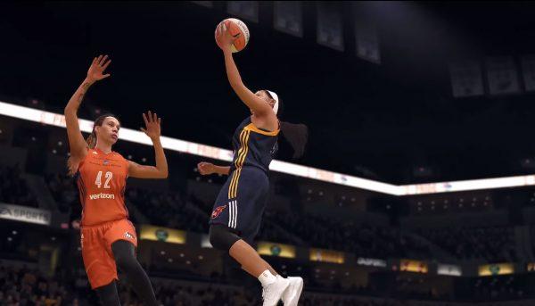Mengikuti langkah sama yang sempat mereka implementasikan di FIFA 16, EA Sports juga akan menghadirkan tim wanita untuk NBA Live 18.