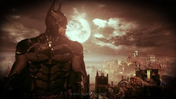 Batman Arkham Knight photo mode PS4 11