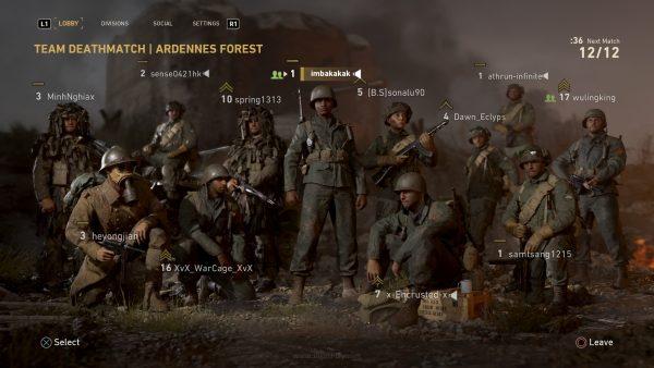 Call of Duty WW II Private Beta jagatplay 6 600x338 1