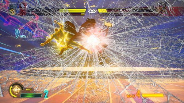 Marvel vs Capcom Infinite jagatplay part 1 (176)