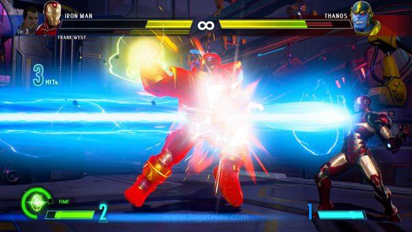 Marvel vs Capcom Infinite jagatplay part 1 (183)