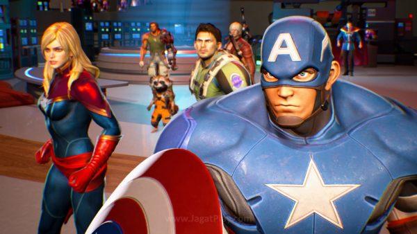 Marvel vs Capcom Infinite jagatplay part 1 (50)