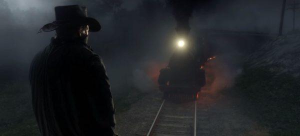 Berperan sebagai Arthur Morgan, salah satu anggota gang Dutch, Red Dead Redemption 2 dipastikan merupakan seri prekuel.