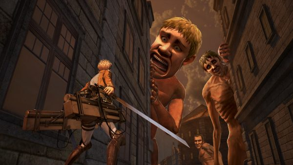 attack on titan 25