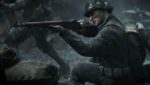 Setelah sempat menjadi misteri, Call of Duty akhirnya memperlihatkan basis cerita lewat trailer terbaru.
