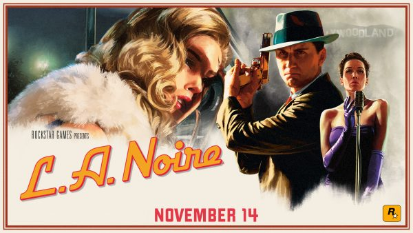 L.A. Noire dipastikan akan dirilis ulang untuk empat platform berbeda.
