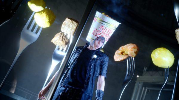 Square Enix memastikan dukugan konten untuk Final Fantasy XV di tahun 2018 mendatang.