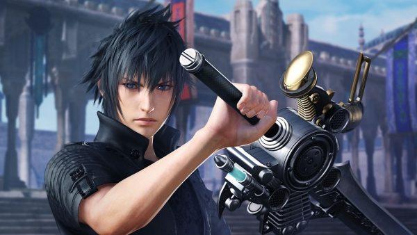 Noctis dipastikan ikut bergabung di Dissidia Final Fantasy NT.
