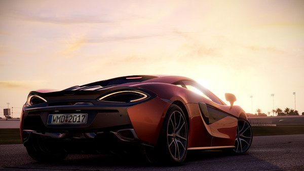 project cars 2