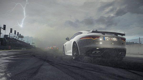 Sudah siapkah PC Anda menangani Project CARS 2 di kualitas terbaik?