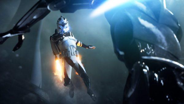 Dibuka tanggal 6 Oktober nanti (tanggal 4 untuk gamer yang sudah melakukan PO), DICE juga melepas spesifikasi PC untuk masa beta Star Wars Battlefront II.