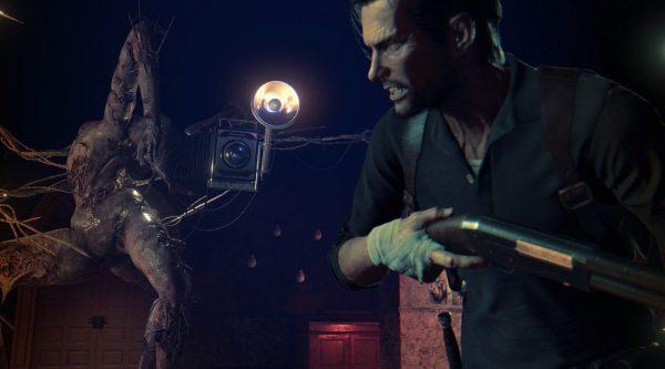 Cerita, eksplorasi, dan kebebasan gameplay adalah tiga daya tarik utama The Evil Within 2.