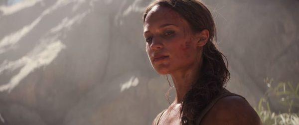 Sempat digoda lewat teaser, film adaptasi Tomb Raider akhirnya melemparkan trailer perdana.