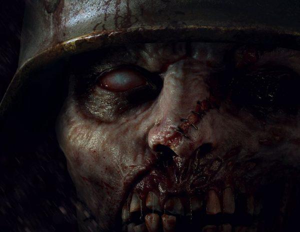 Mode zombie COD: WWII tidak akan terasa dibuat-buat karena akar yang juga terinspirasi dari kisah dunia nyata.