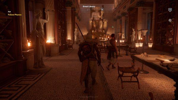Assassins Creed Origins jagatplay part 1 102