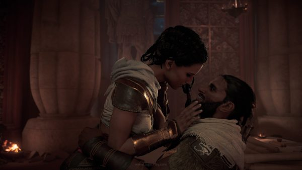Assassins Creed Origins jagatplay part 1 104