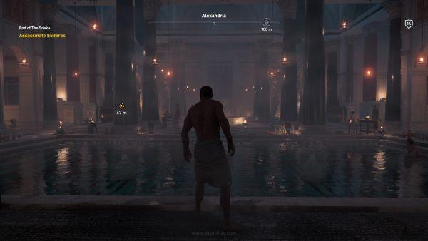 Assassins Creed Origins jagatplay part 1 120