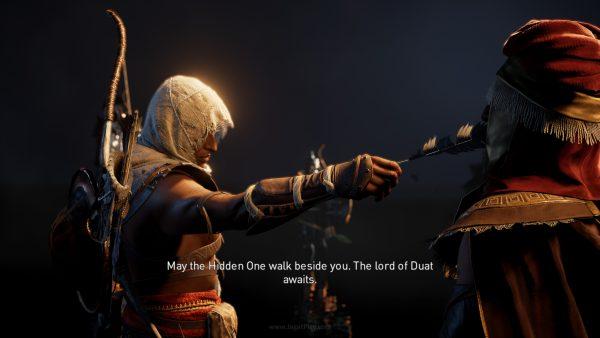 Assassins Creed Origins jagatplay part 1 123