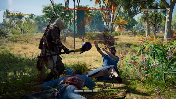 Assassins Creed Origins jagatplay part 1 142