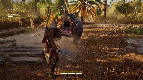 Assassins Creed Origins jagatplay part 1 144