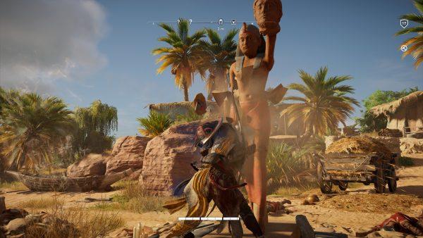 Assassins Creed Origins jagatplay part 1 147