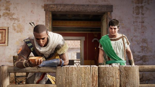 Assassins Creed Origins jagatplay part 1 148
