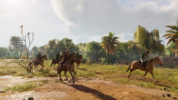 Assassins Creed Origins jagatplay part 1 151