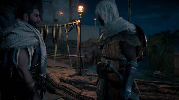 Assassins Creed Origins jagatplay part 1 161